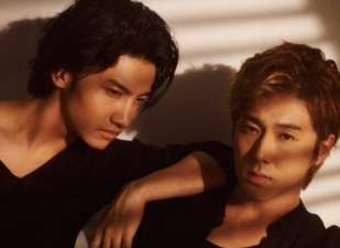 TVQX: Changmin and Yunho